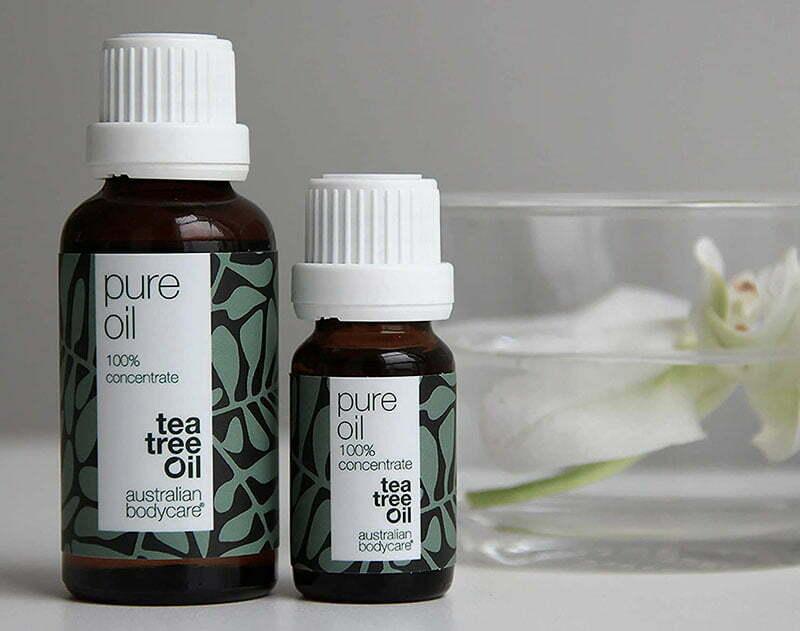 Australian Bodycare: Ist Teebaumöl gefährlich?