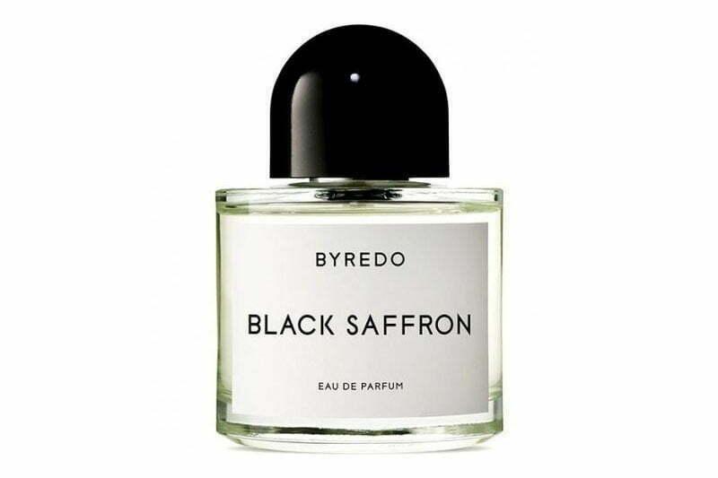 Nischen-Düfte: Byredo - Black Saffron