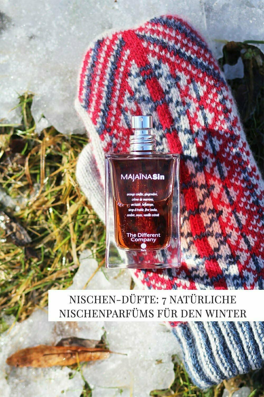 Nischen-Düfte für den Winter