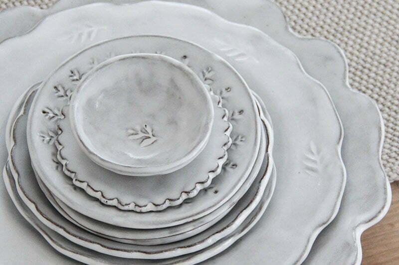 Atelier September: Handgemachte Keramik aus Hamburg
