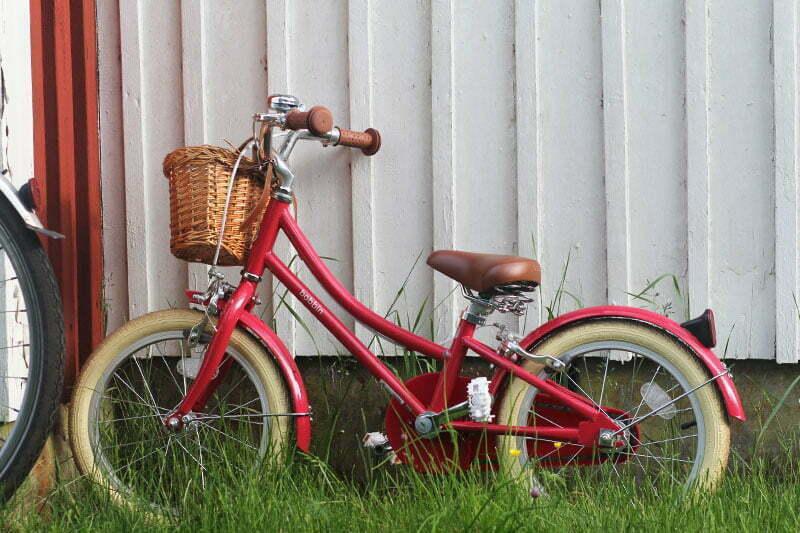 Bobbin: Alternative zum Banwood Fahrrad