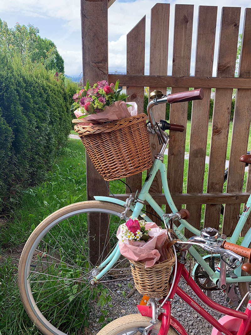 Bobbin Bikes: Retro-Fahrrad wie Banwood