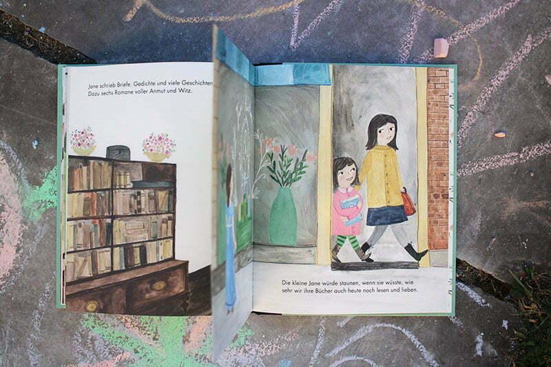 Little People, Big Dreams: Die schönsten Kinderbuch-Reihen