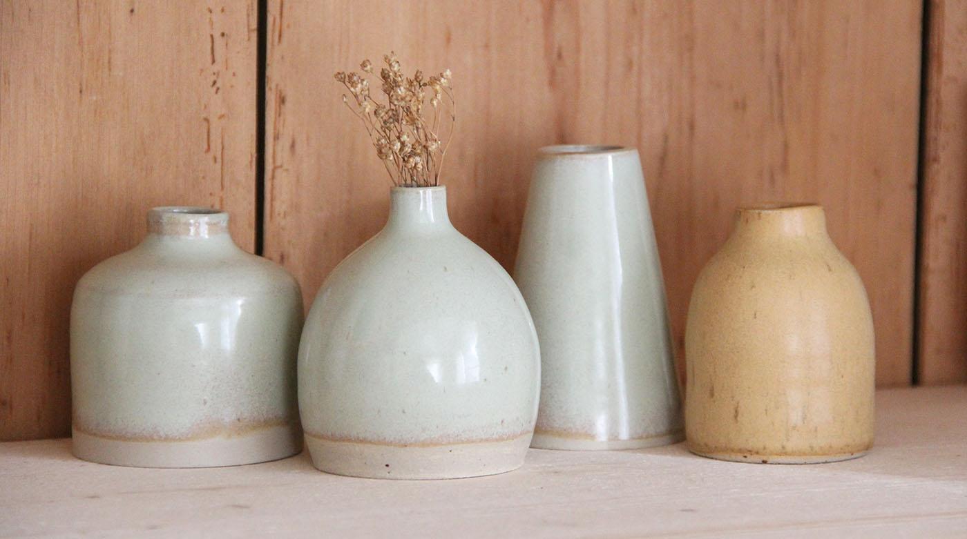 Töpferstüble: Handgemachte Keramik aus Stuttgart