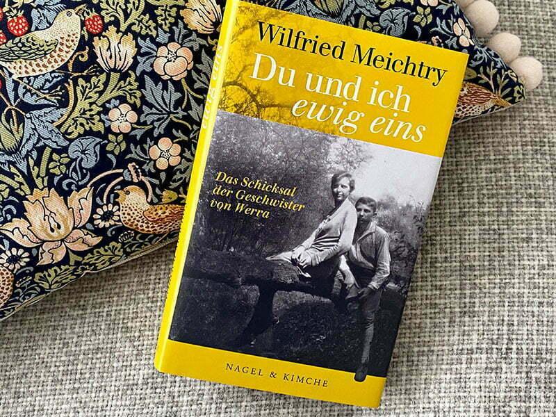 """Wilfried Meichtry: """"Du und ich ewig eins"""""""