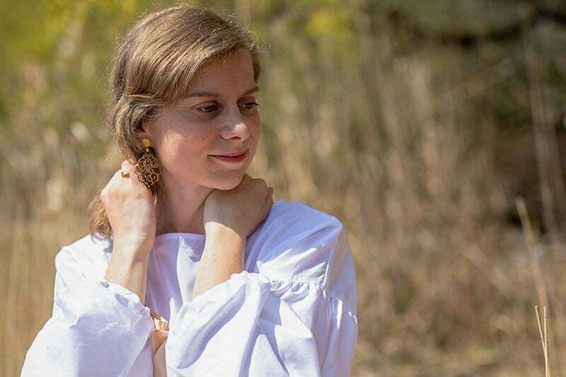 Daniela Uhrich fotografiert von Julia Richter Fotografie