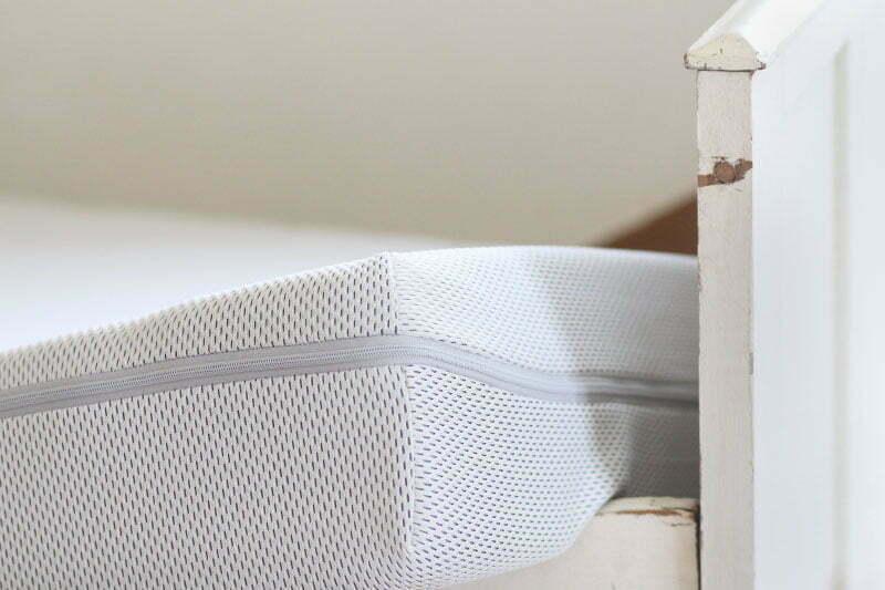 BODYGUARD Weich: Eine Matratze für's Bauernbett
