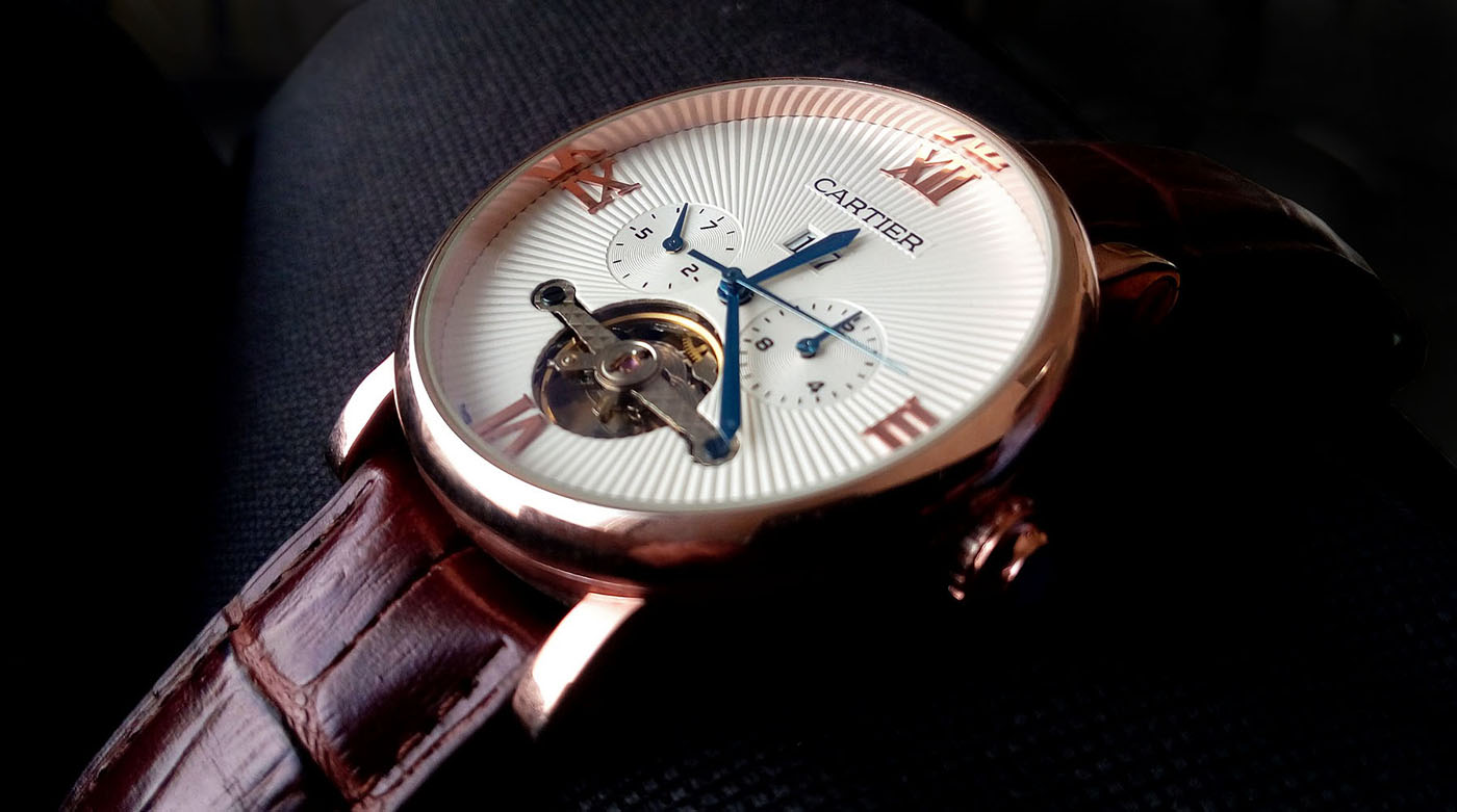 Uhren-Klassiker: 10 Zeitlose Luxusuhren für Vintage-Fans
