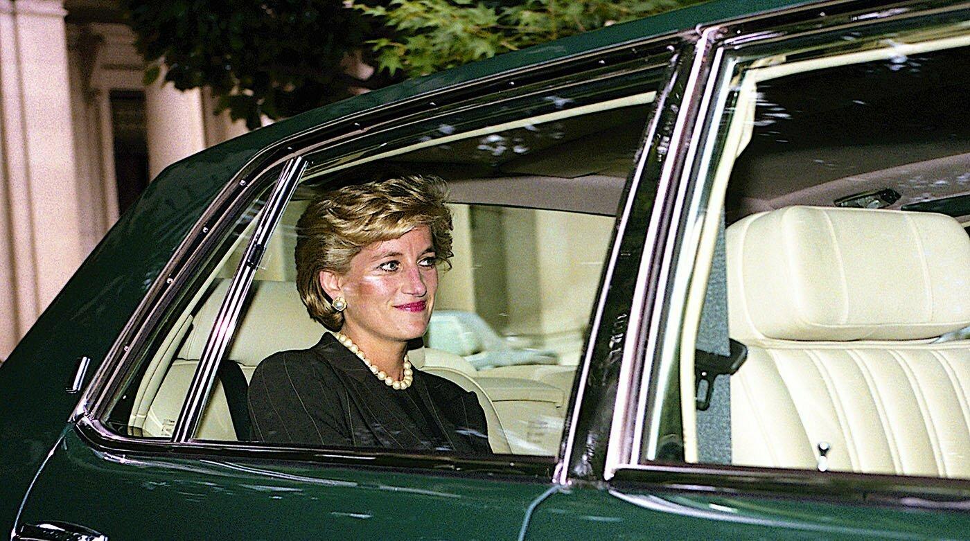 Prinzessin Diana: War sie wirklich eine Stilikone?