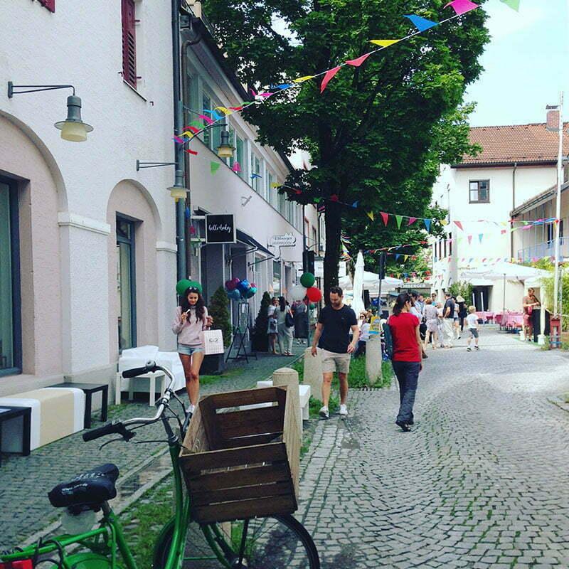 Rosenheim-Tipps: Meine 10 Lieblingsorte in der Stadt am Inn