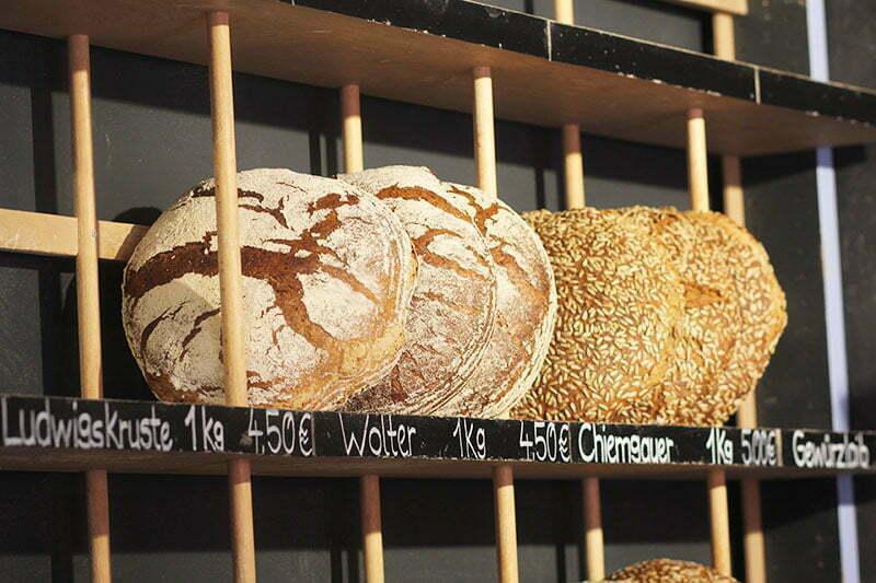Rosenheim-Tipps: Bäckerei Wolter: Brot- und Feinbäckerei