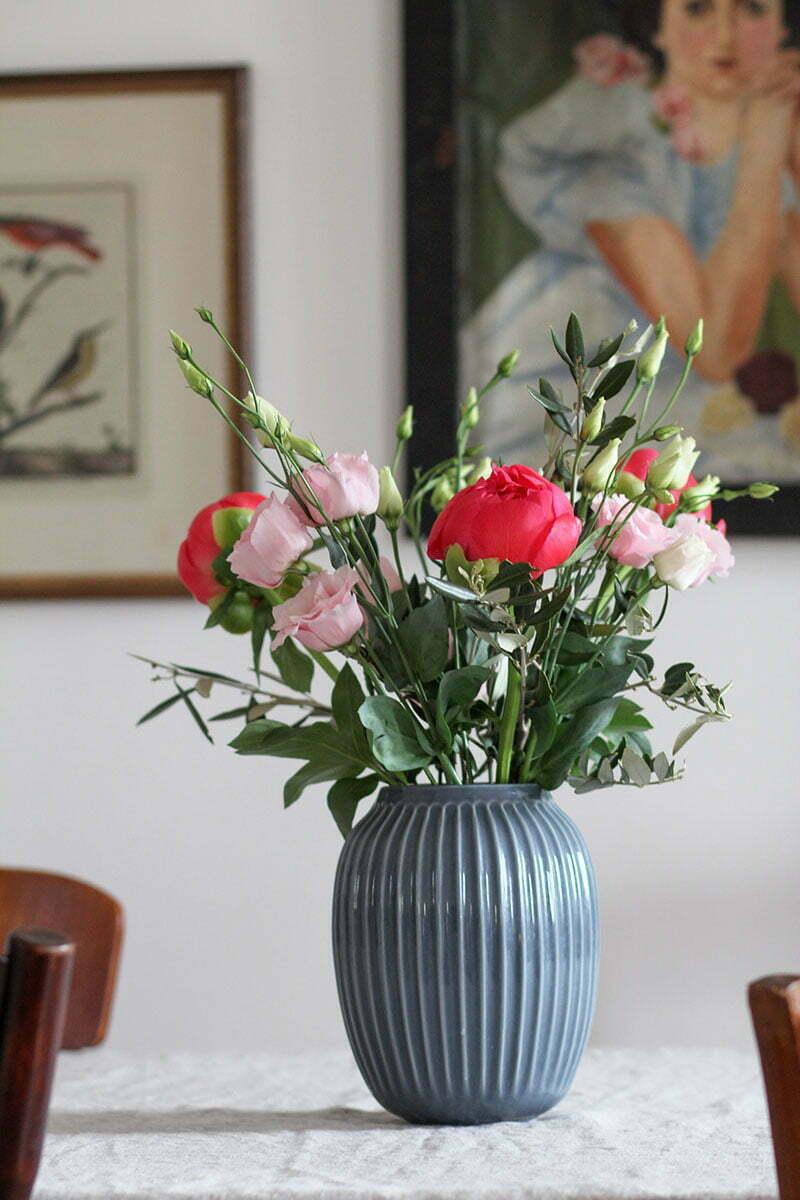 Diese Blumen passen zum klassischen Wohnstil
