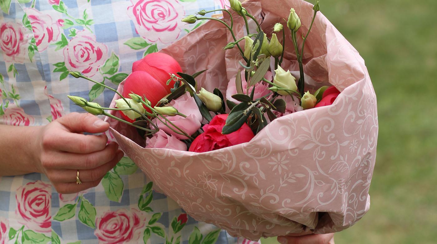 Blumen-Stile: Diese Pflanzen passen zu Eurem Interieur
