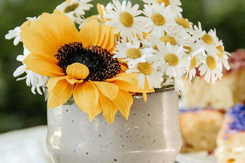 Blumen-Stile: Diese Blumen passen zum Landhausstil