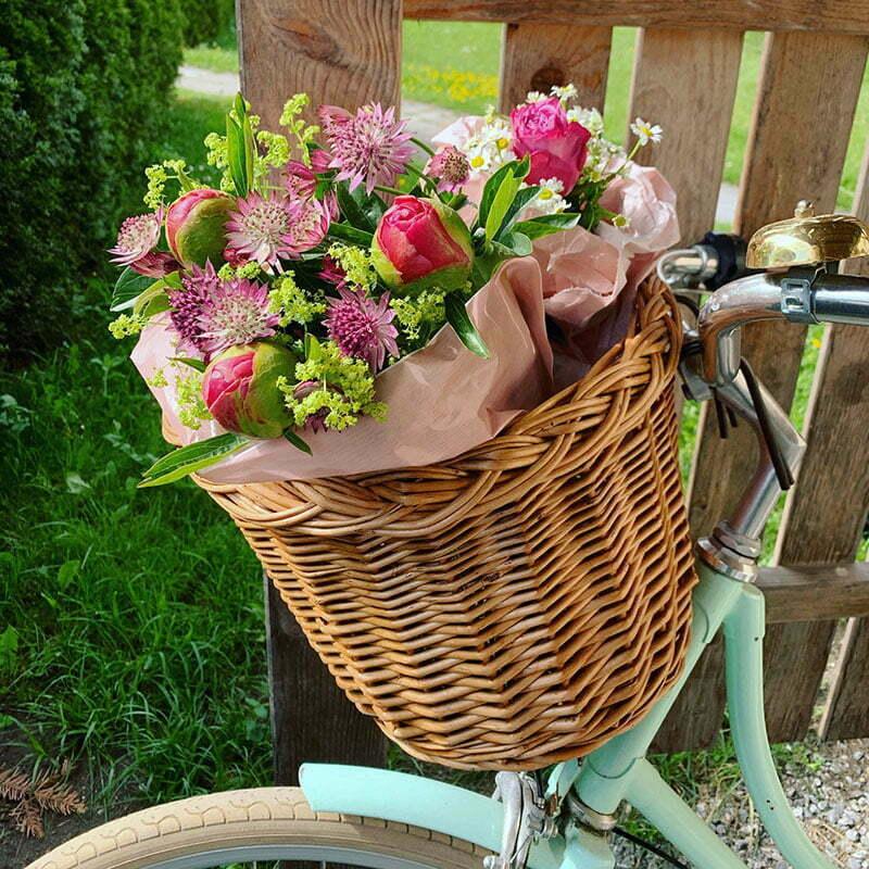 Blumen-Stile: Diese Blumen passen zum klassischen Wohnstil