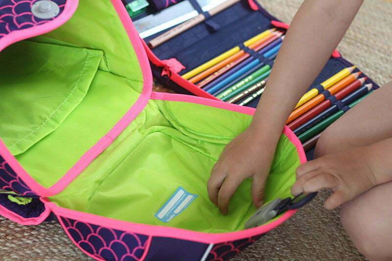 Ergobag: Nachhaltige Schulrucksäcke