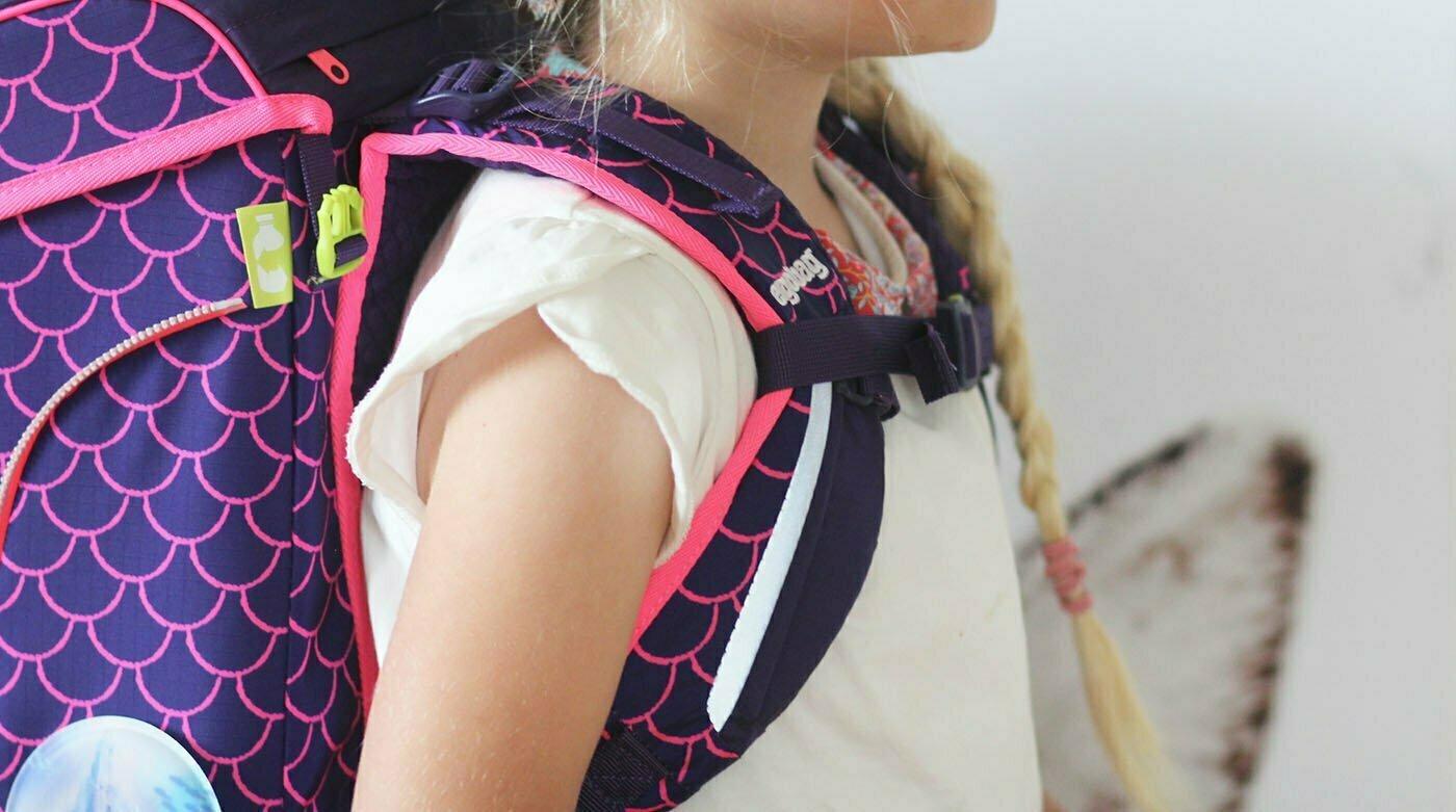 Ergobag: Ein ergonomischer und nachhaltiger Schulranzen