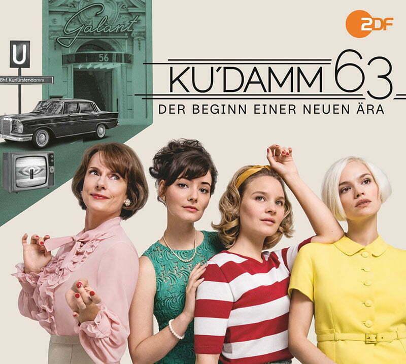 Ku'damm 63 – Der Beginn einer neuen Ära