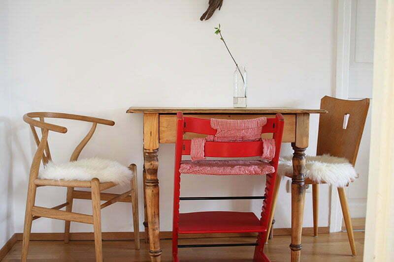 Natures Collection: Unsere Erfahrungen mit den Stuhlauflagen
