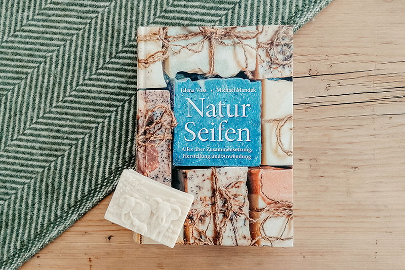 Jelena Voss, Michael Mandak: Naturseifen