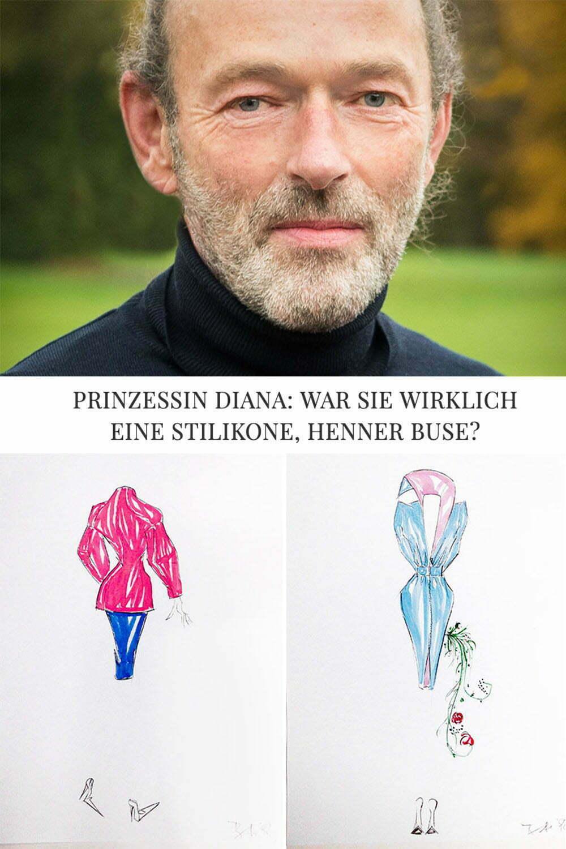 War Prinzessin Diana wirklich eine Stilikone
