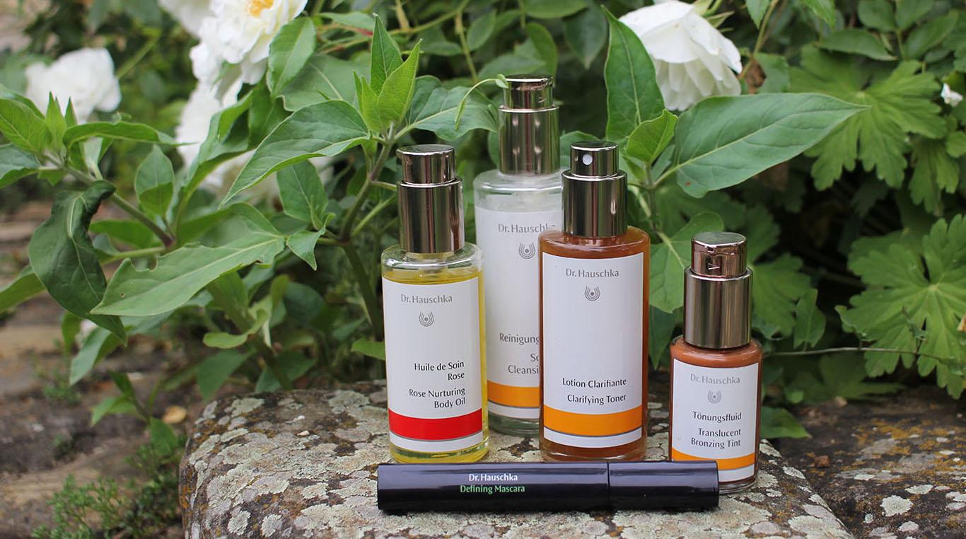 Dr. Hauschka: Diese 5 Produkte schätze ich seit Jahren!