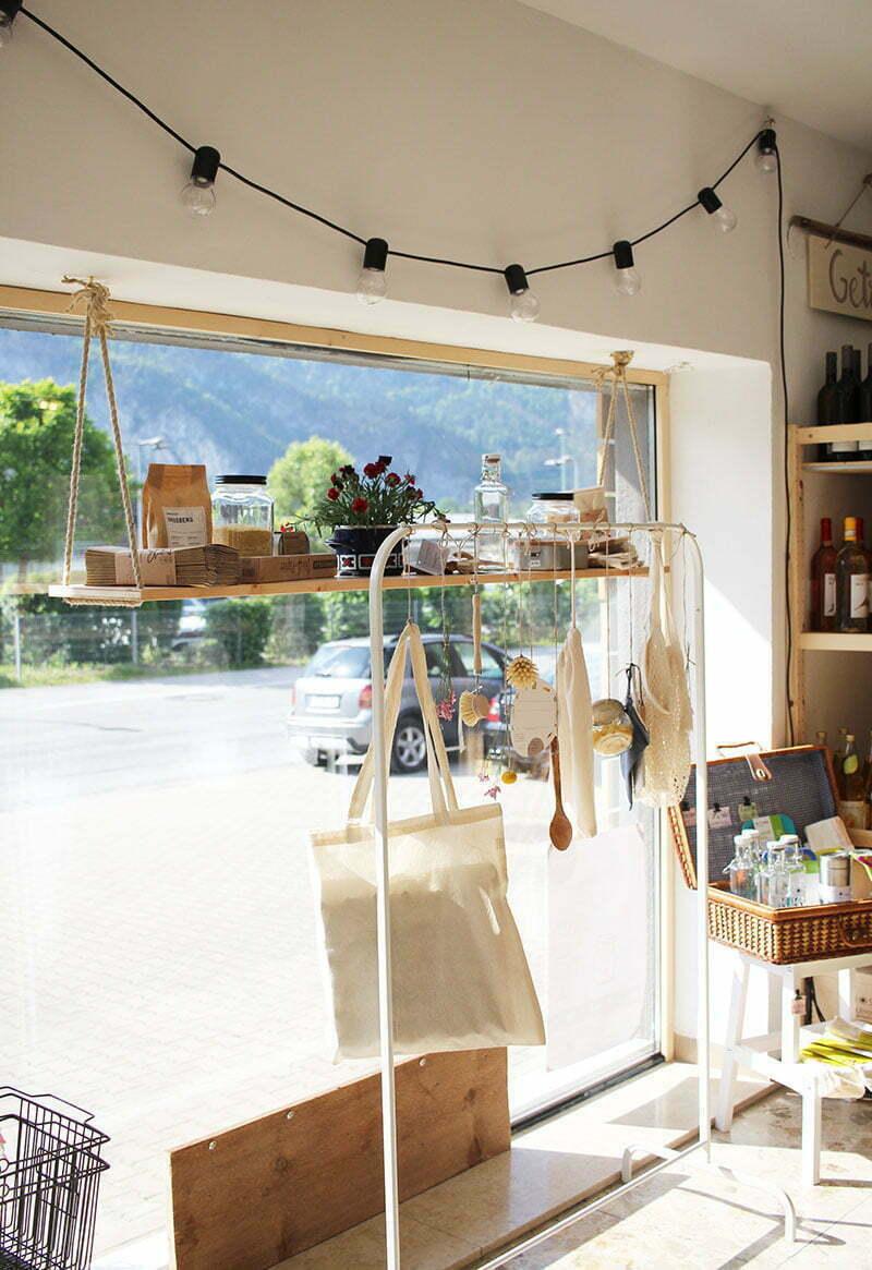 Liselotte Unverpackt-Laden in Kiefersfelden