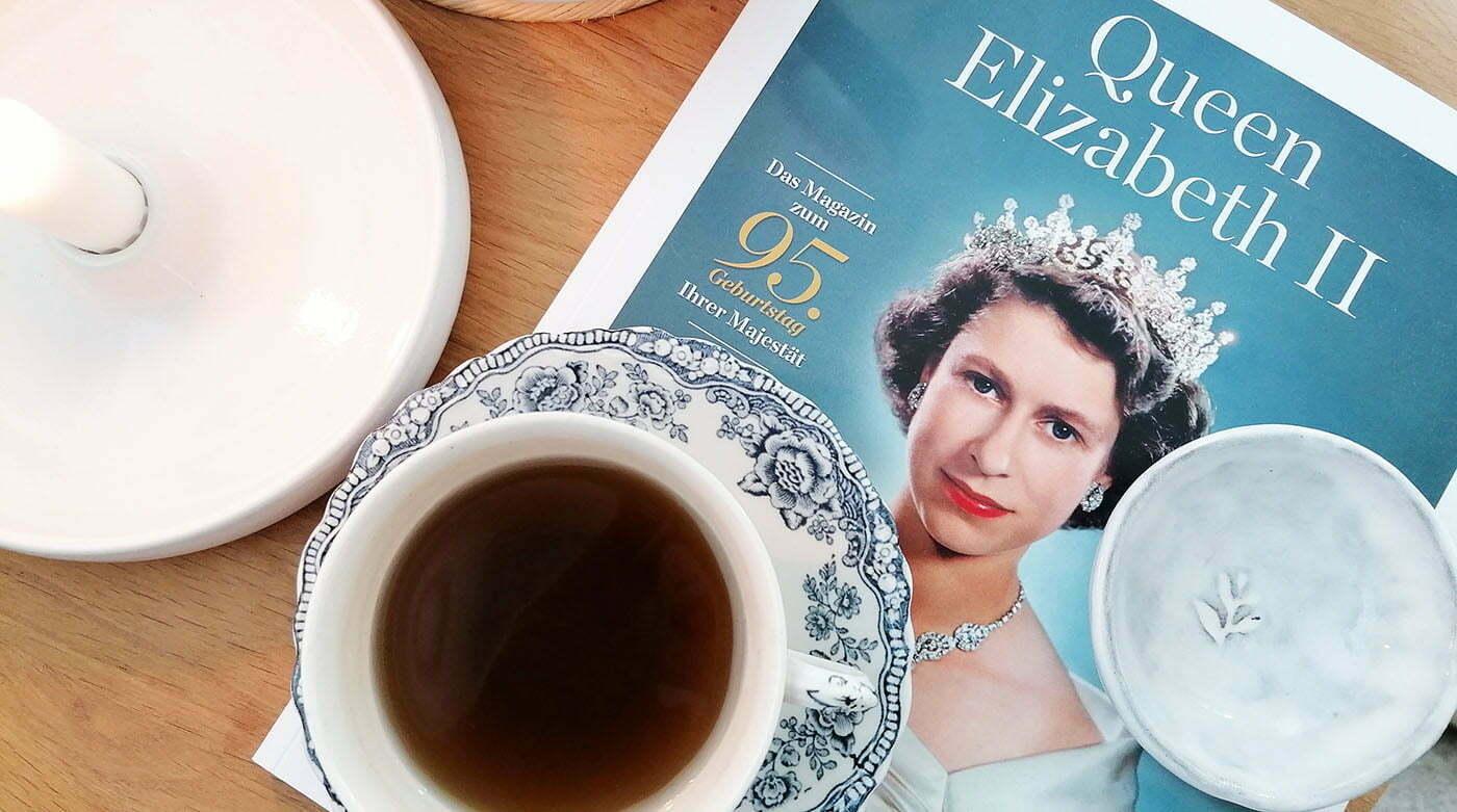 The Royal Collector's Edition: Ein Magazin über Queen Elizabeth II