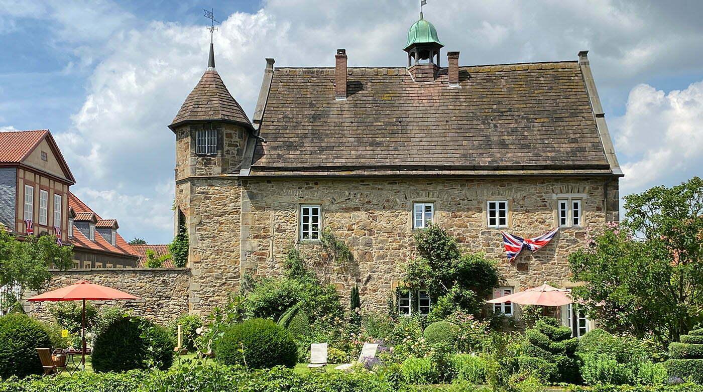 """Rittergut Remeringhausen: Ein Besuch beim """"British Weekend"""""""
