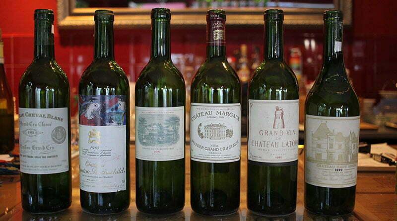 Wein-Schlaumeier: Das müsst Ihr über Bordeaux-Wein wissen!