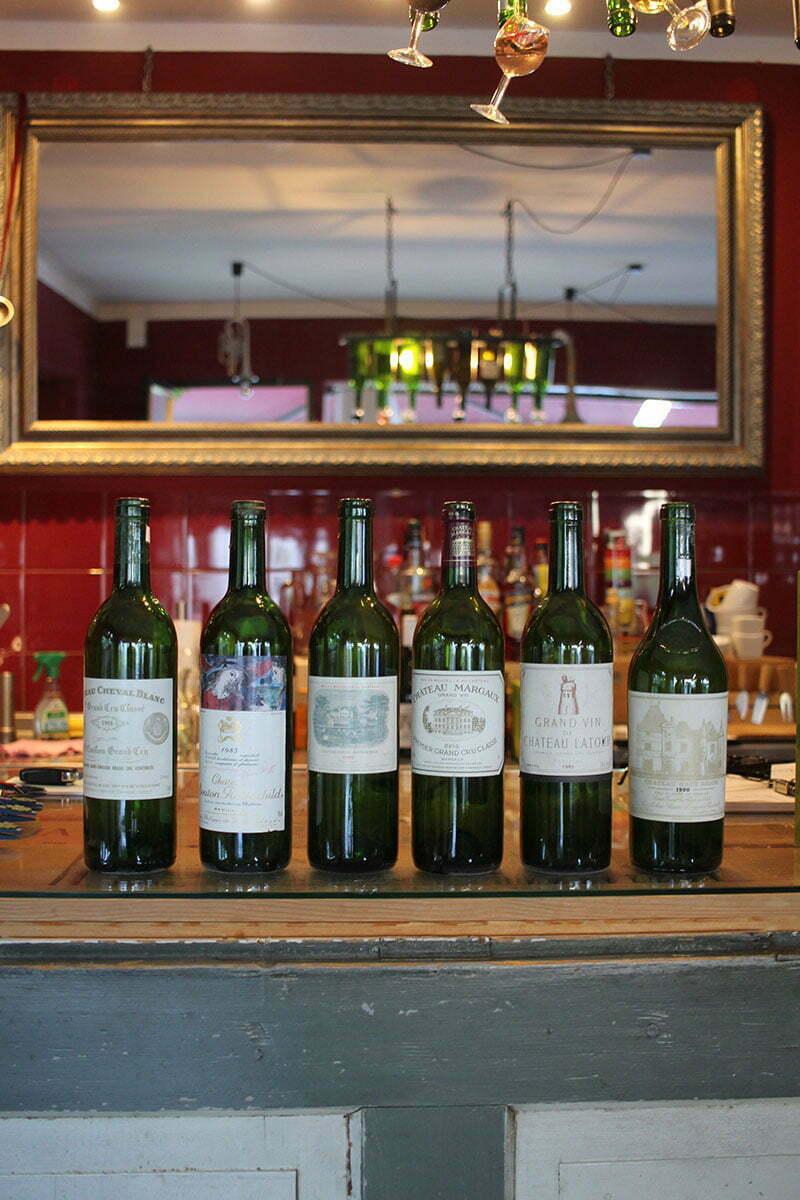 Das müsst Ihr über Bordeaux-Wein wissen!
