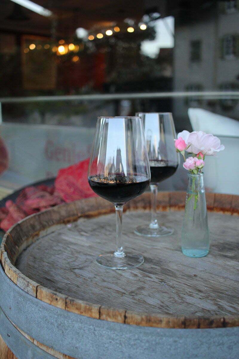 Wein-Grundwissen: Bordeaux Wein