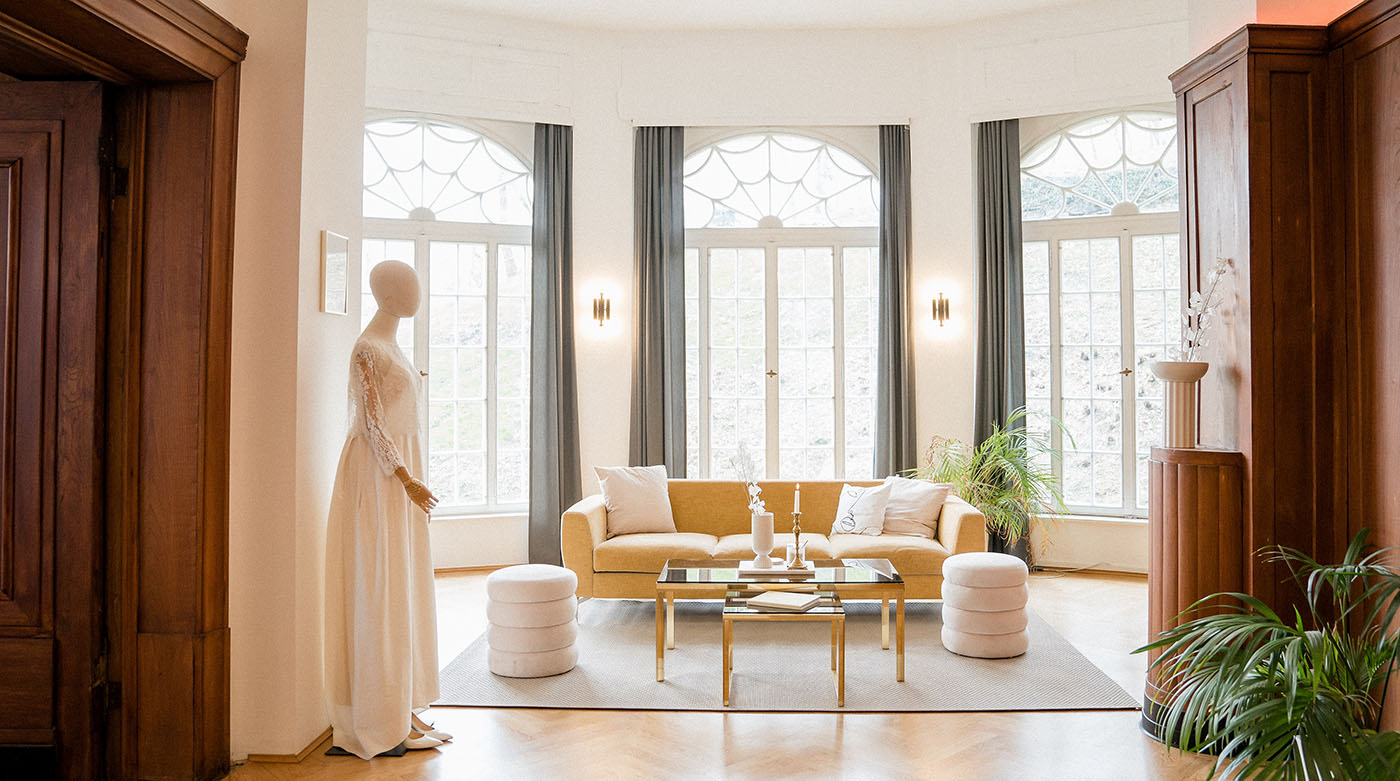 Hey Dress: Brautkleider Secondhand kaufen