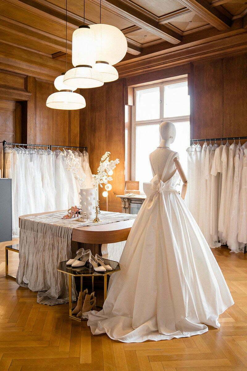Hey Dress: Secondhand-Brautkleider