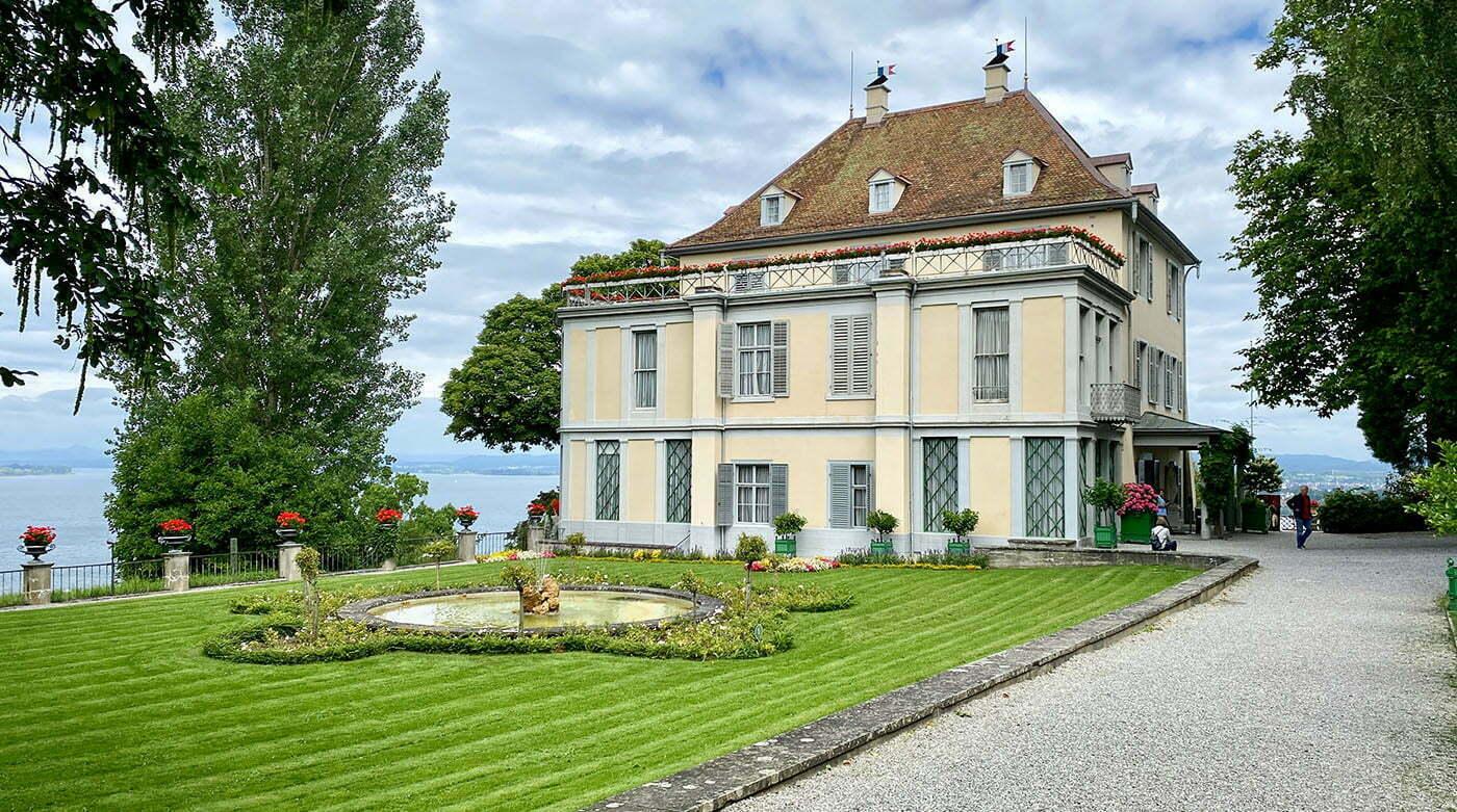 Urlaub in Deutschland: 10 Lieblingsorte rund um Konstanz