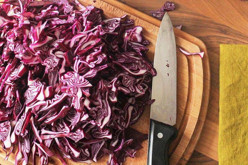 Blaukraut fermentieren - so funktioniert's!