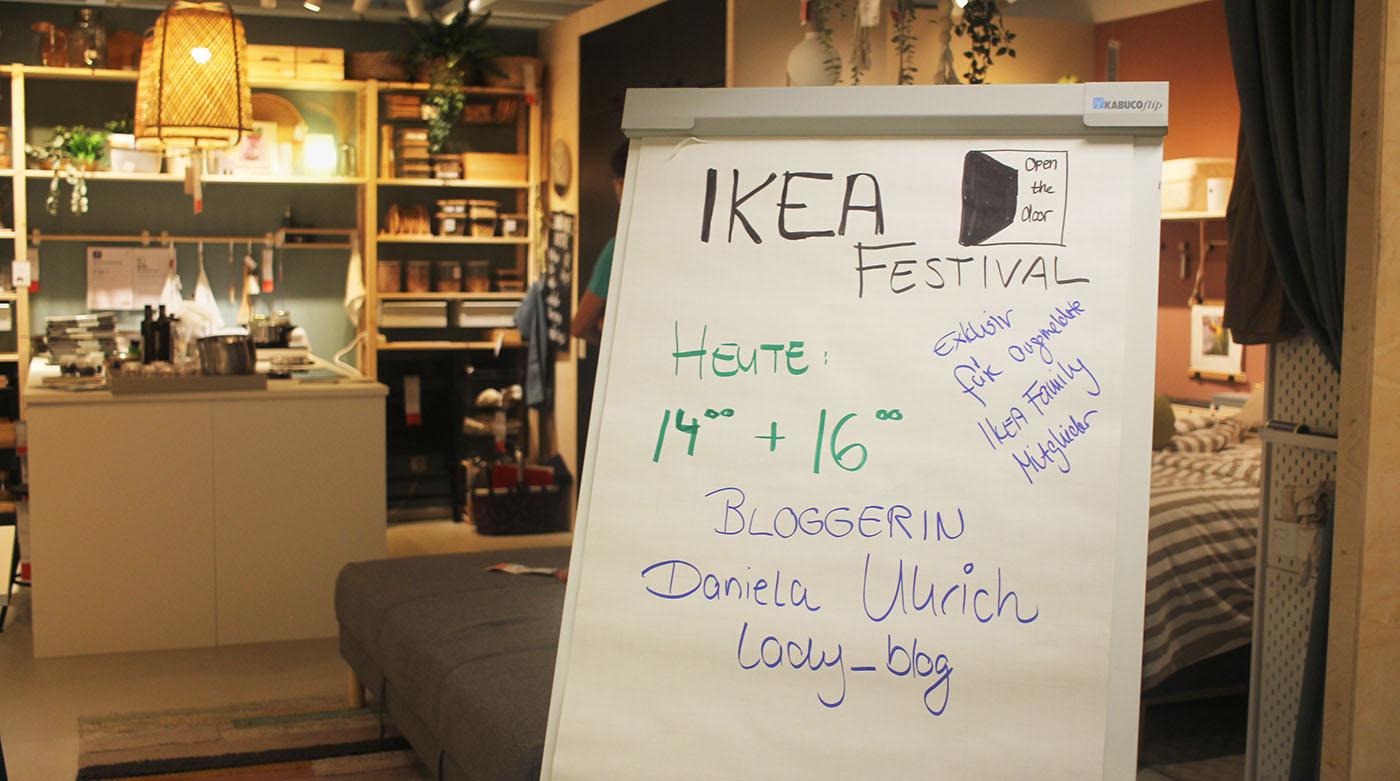 IKEA Festival: Naturkosmetik-Rezepte mit Kaffeesatz