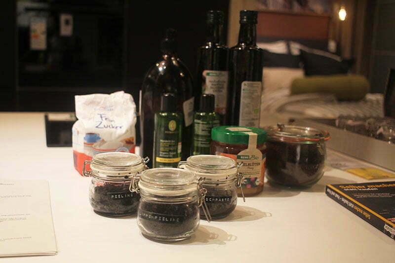 Naturkosmetik-Rezepte mit Kaffeesatz