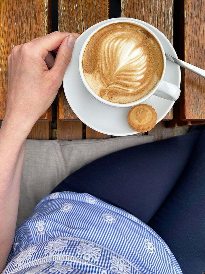 Konstanz Café-Tipp: Frühstücken im Stadtkind