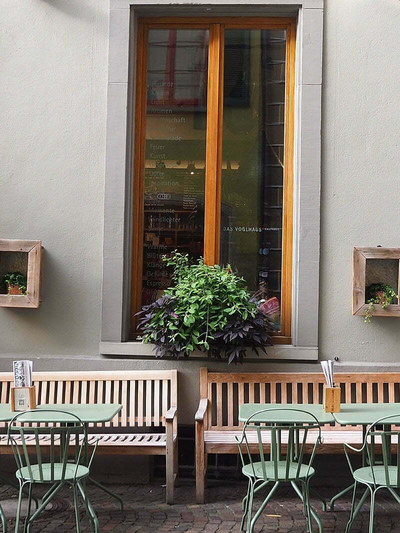 Konstanz-Tipps: Nachhaltig essen & shoppen im Voglhaus