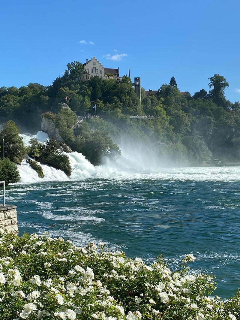 Konstanz-Tipps: Naturschauspiel Rheinfall genießen