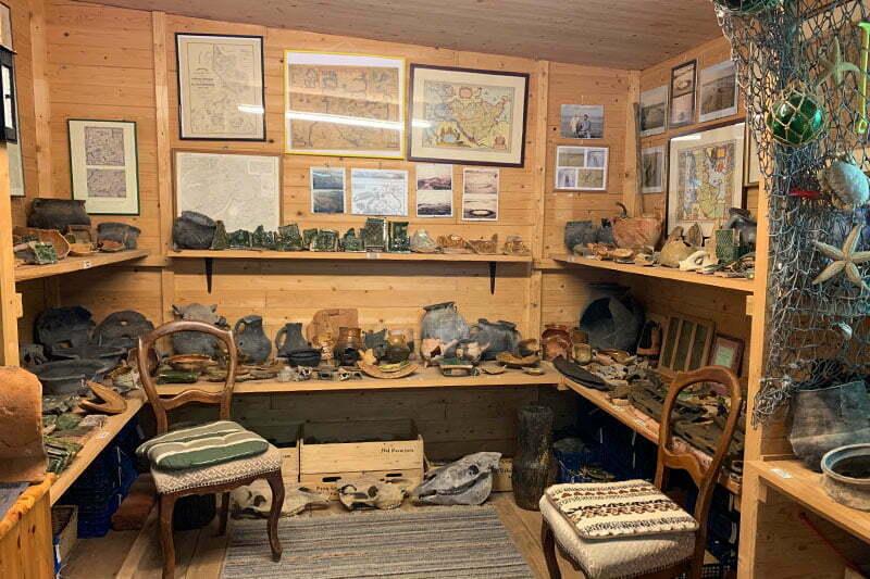 Rungholt-Museum Pellworm