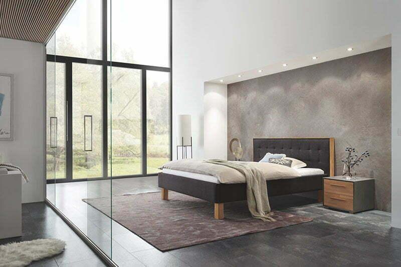 Hotel-Feeling im eigenen Schlafzimmer - So funktionierts!